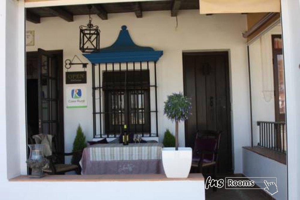 6 - Casa Rural El Sombrero 2