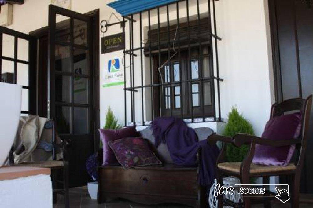 7 - Casa Rural El Sombrero 2