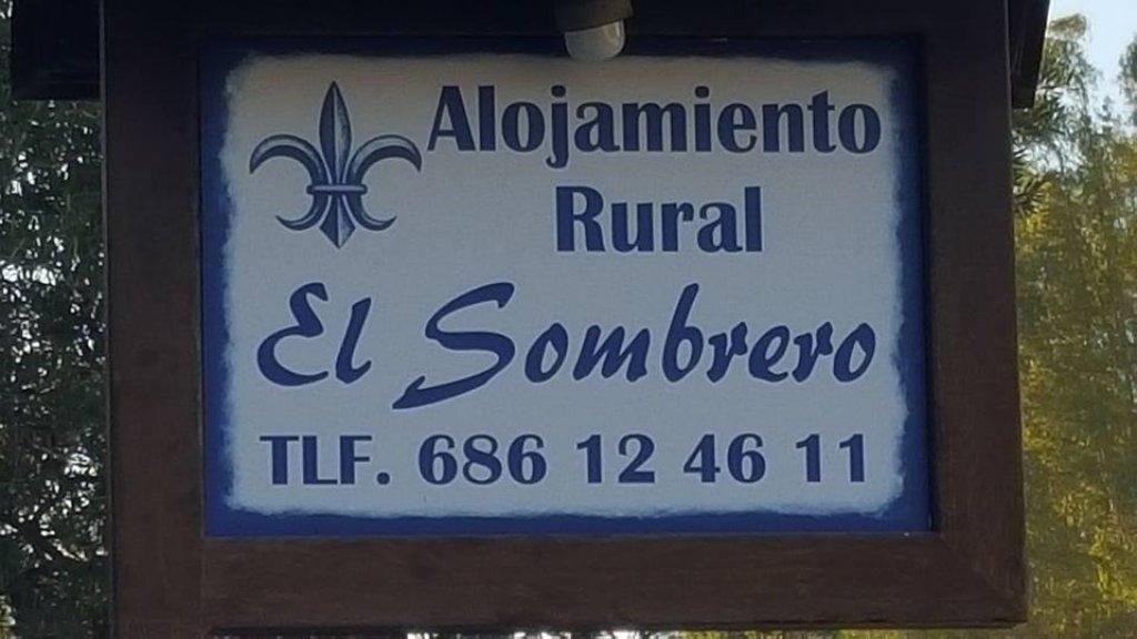 8 - Casa Rural El Sombrero 2