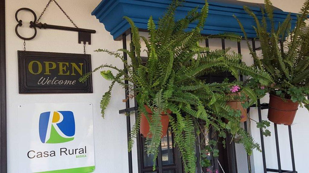 10 - Casa Rural El Sombrero 2