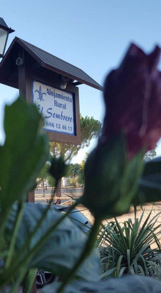 12 - Casa Rural El Sombrero 2