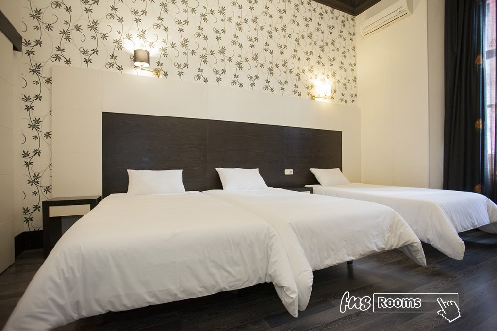 Alhambra Suites*** Madrid