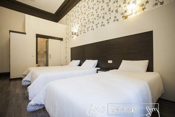 Alhambra Suites***