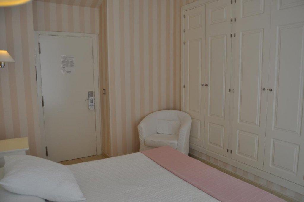 20 - Hoteles Tarifa