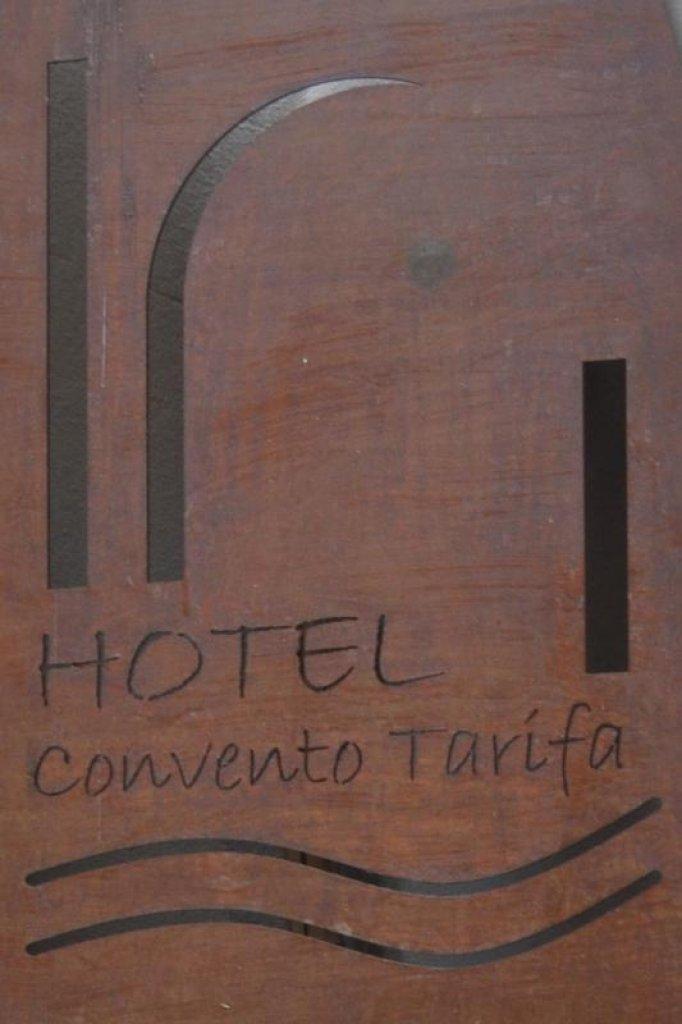 22 - Hoteles Tarifa