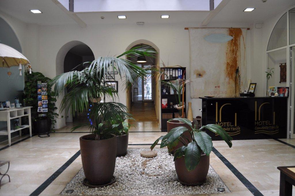 2 - Hoteles Tarifa