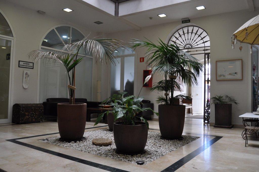 4 - Hoteles Tarifa