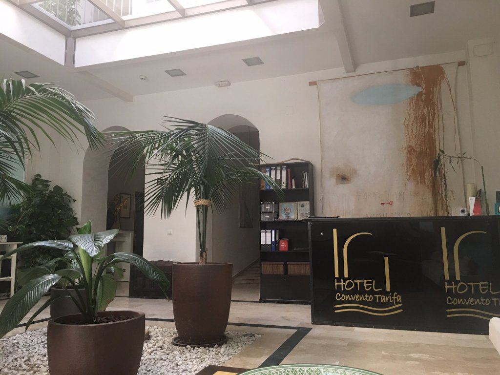 5 - Hoteles Tarifa