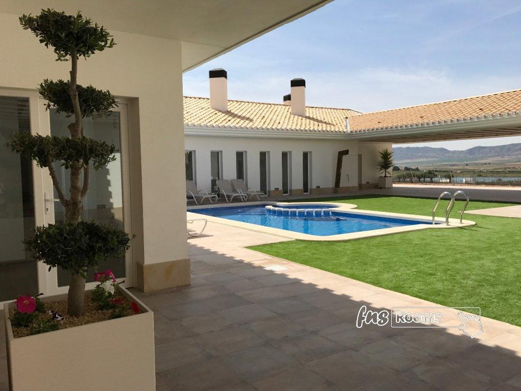 Casa Boquera Resort & Winery Murcia