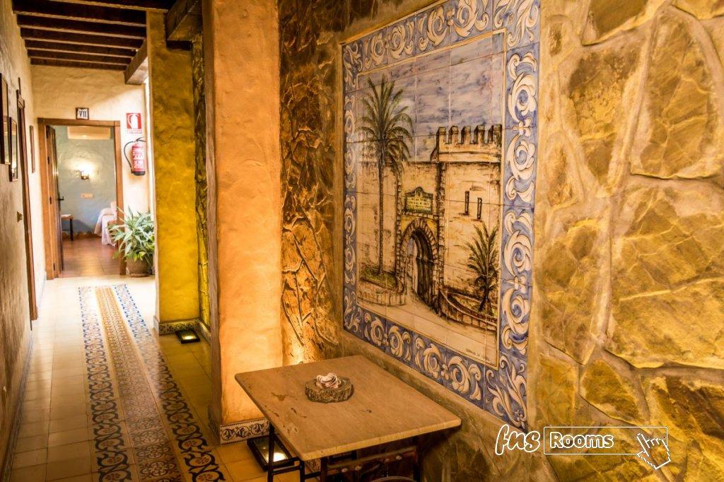 Hotel La Torre Tarifa - Ofertes