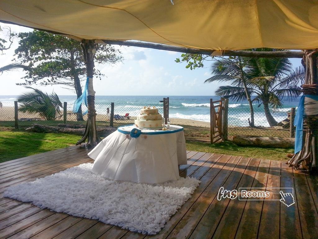Cabarete Maravilla Beachfront Eco Lodge Santo Domingo