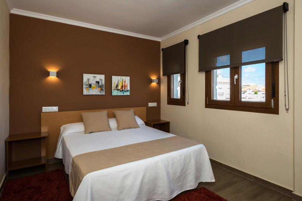 Hotel Ciudad de Lepe