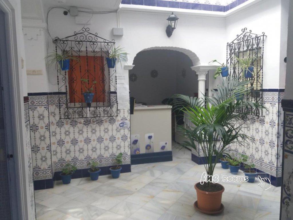 19 - Hospedería Islasol San Fernando
