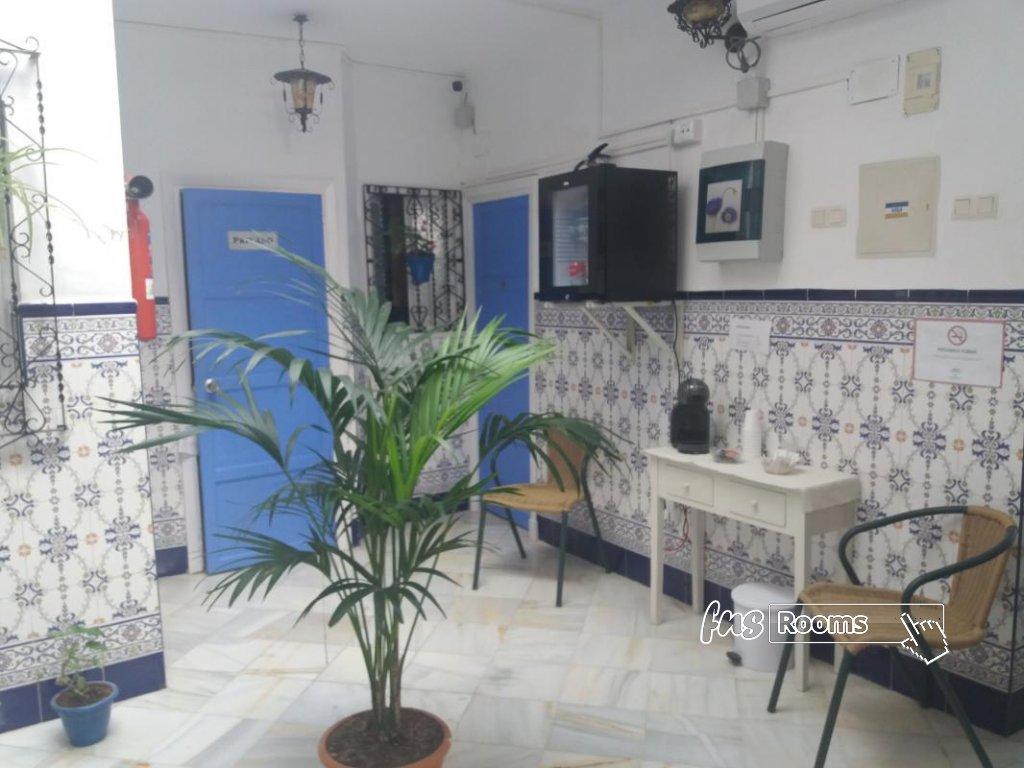 20 - Hospedería Islasol San Fernando