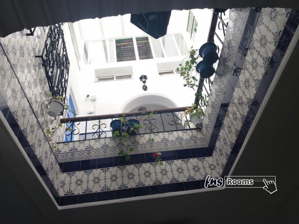 22 - Hospedería Islasol San Fernando