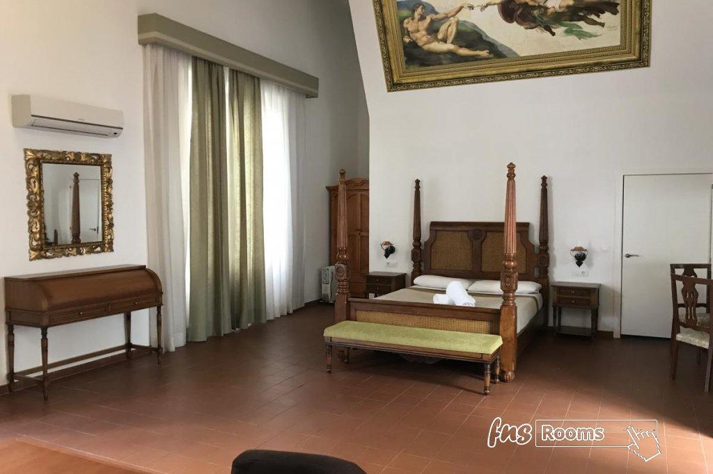 Alquimia Hotel Cadiz