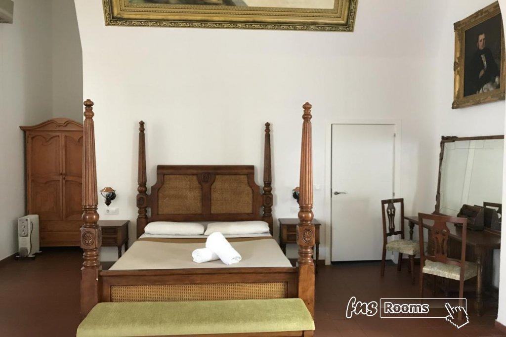 Alquimia Hotel Albergue Cadiz