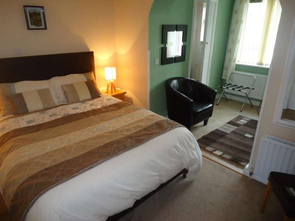 Atlantic View Bed and breakfast Clifden