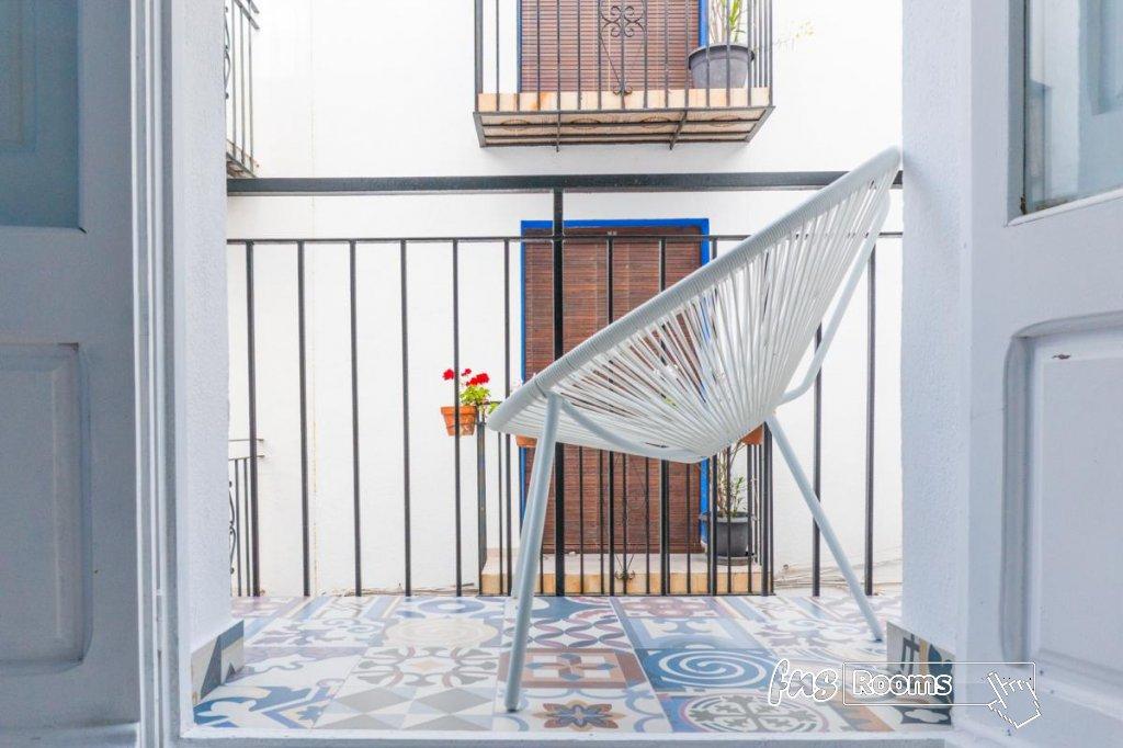 Blancos Rooms Peñiscola