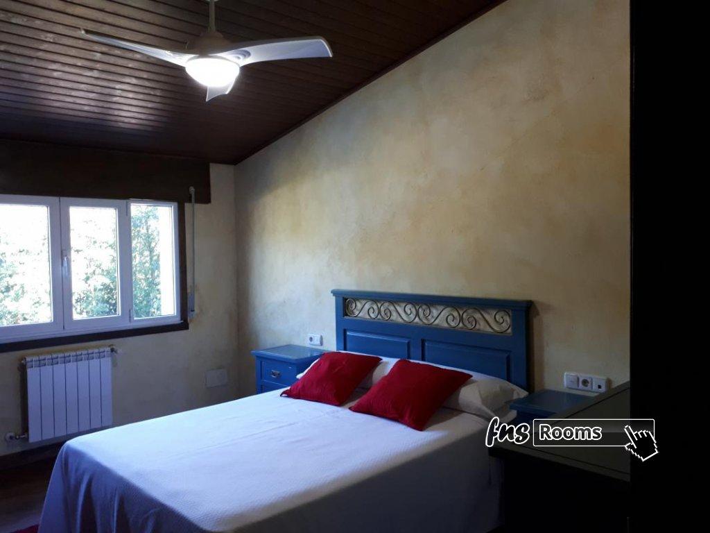 Apartamento Xacobeo
