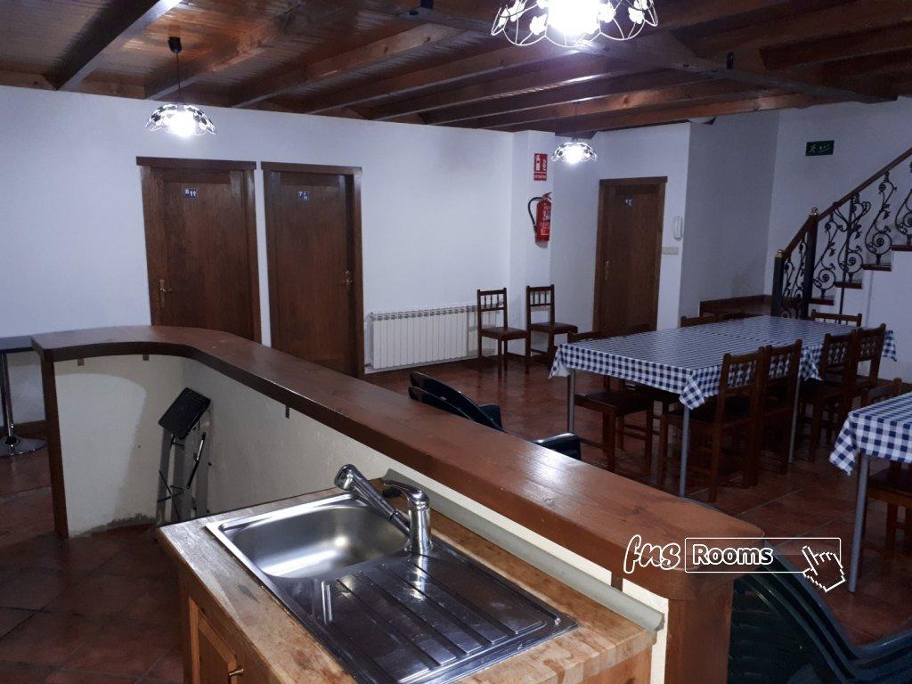 Pensión Vilanova Sigueiro