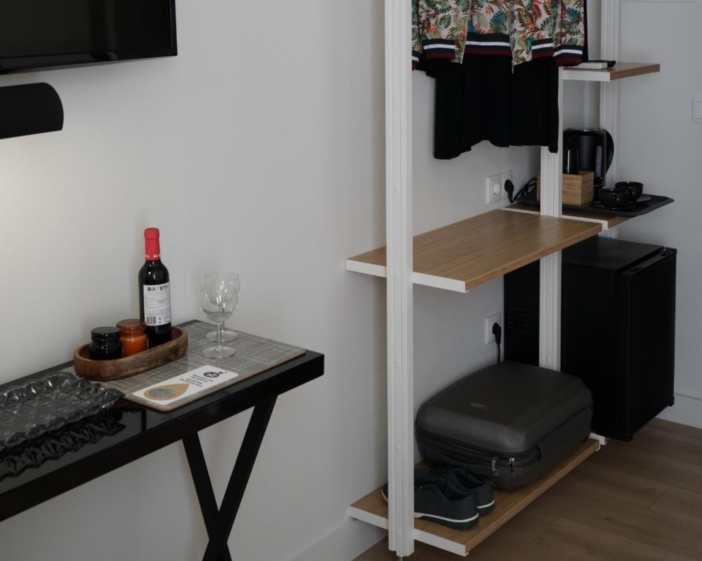 MD DESIGN HOTEL - Portal del Real Valencia