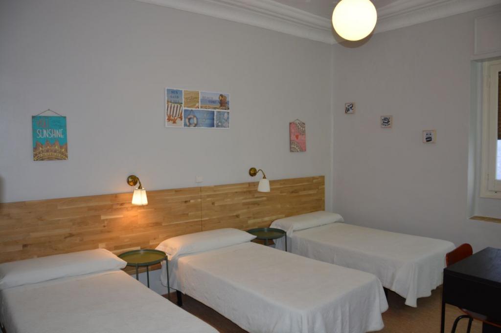 10 - Moratin Hostel