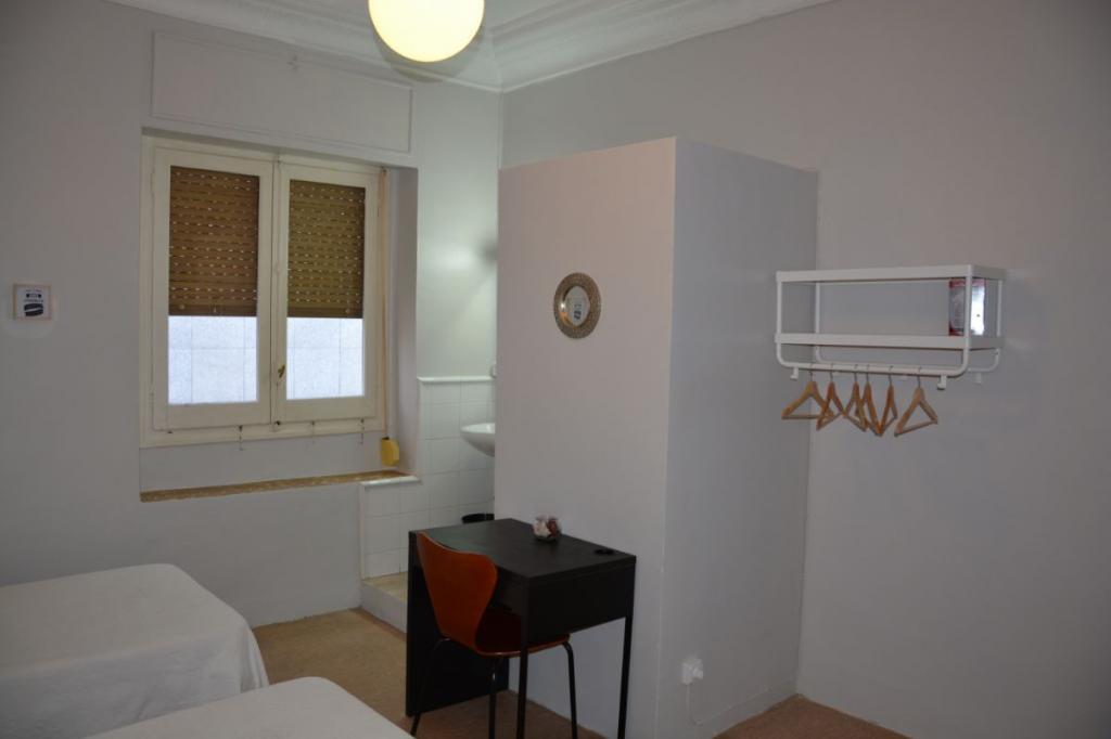18 - Moratin Hostel