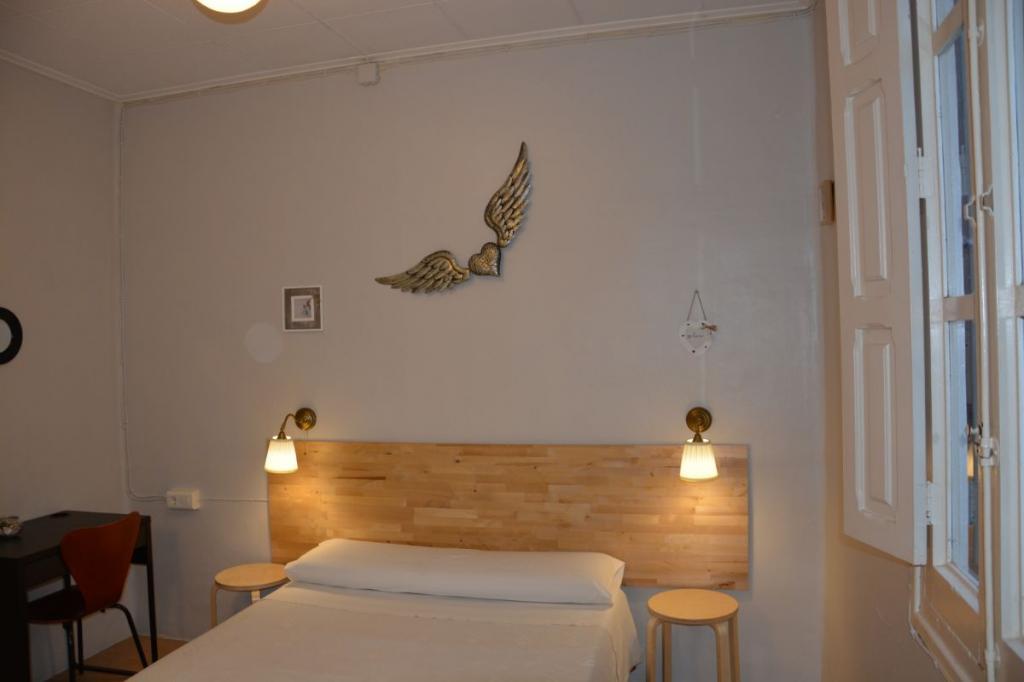13 - Moratin Hostel