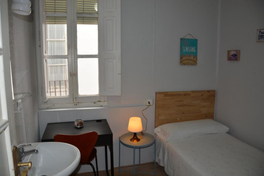 14 - Moratin Hostel