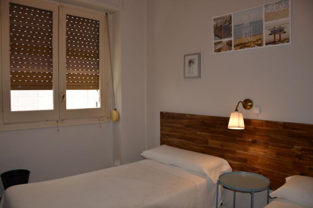 5 - Moratin Hostel