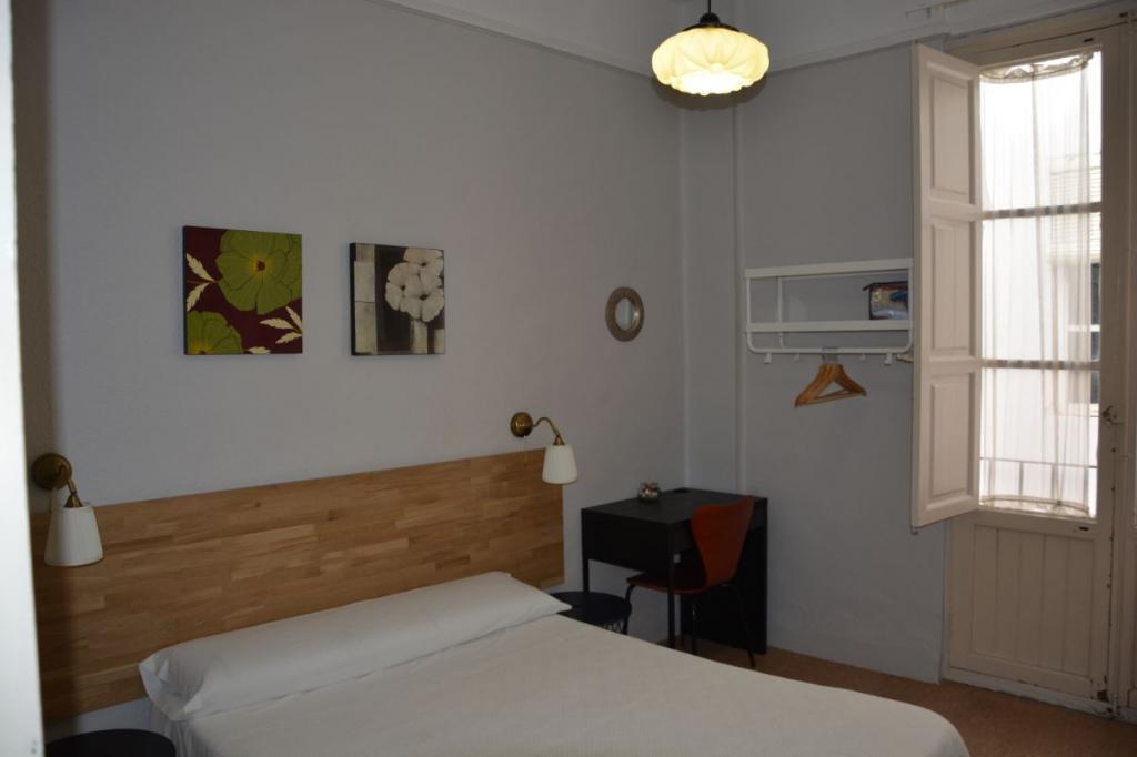 9 - Moratin Hostel