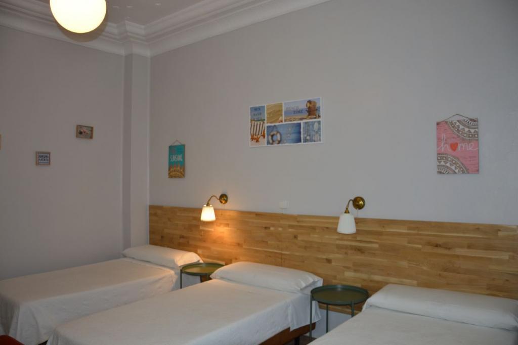 8 - Moratin Hostel