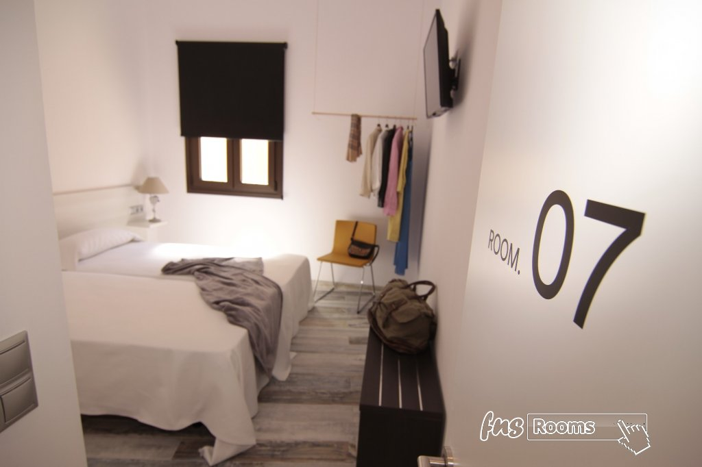 The 8 Rooms House Tarifa