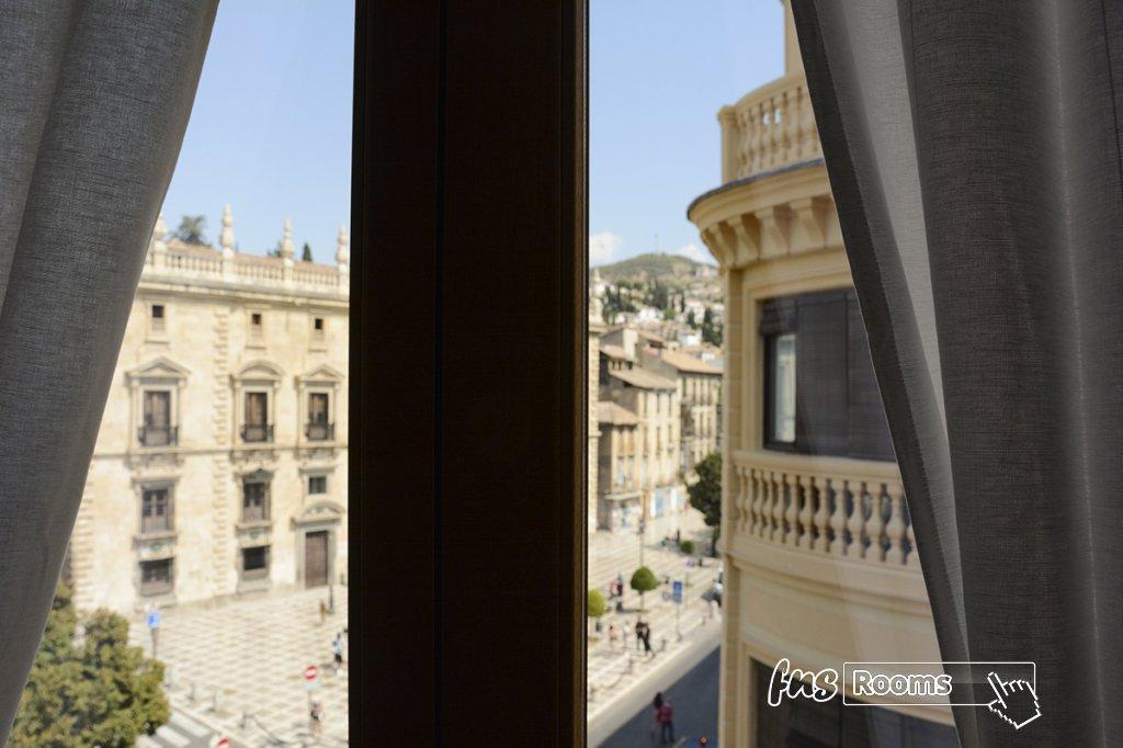 Pensión Boutique Gomerez Gallegos Granada - Ofertas