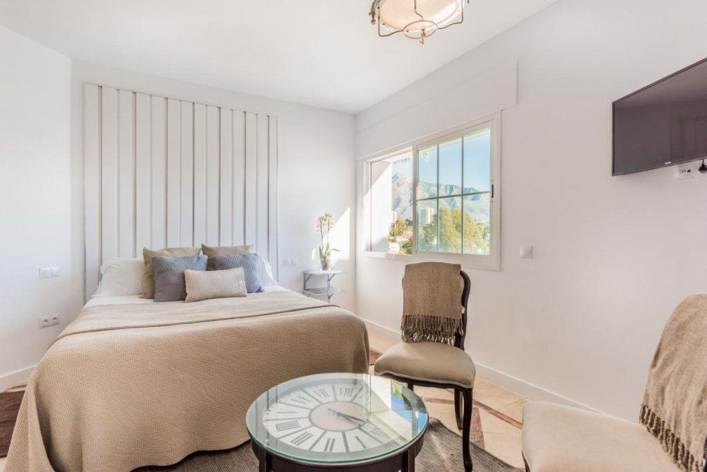 Molo 44 Suites Puerto Banus Marbella