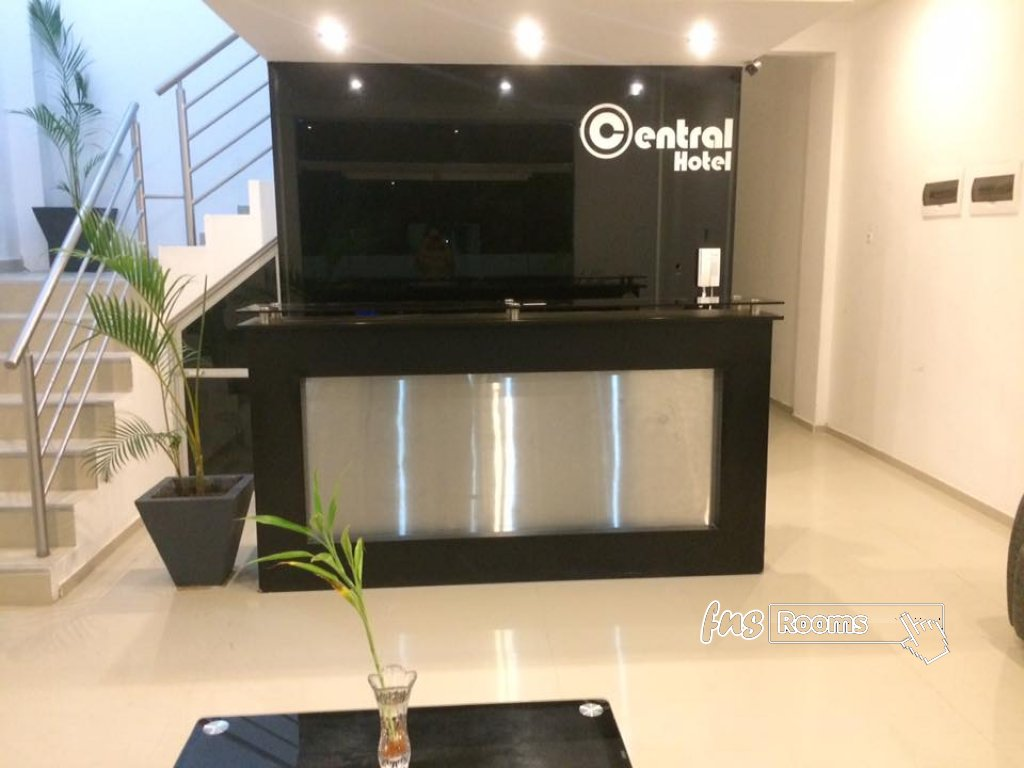 Central Tarapoto Hotel
