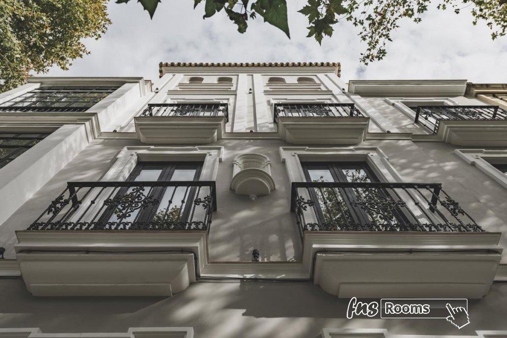 La Parada del Marqués Sevilla