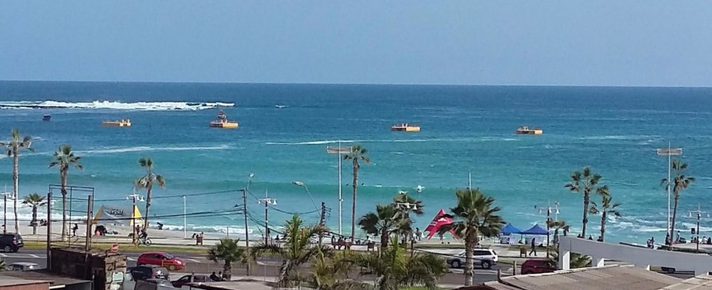 Playa Stay, Work & Play Iquique