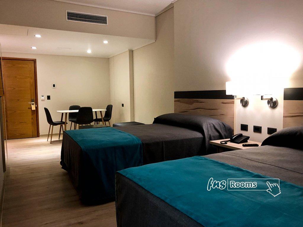 Hoteles en Talca