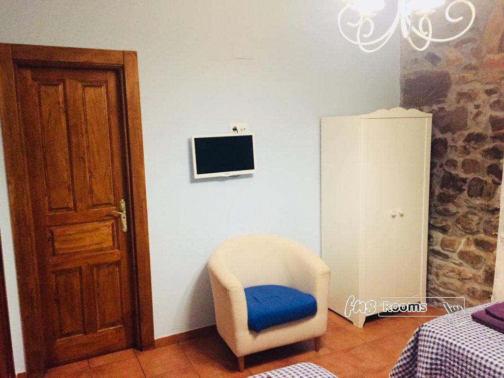 Hostal Casa San Nicolas Molinaseca