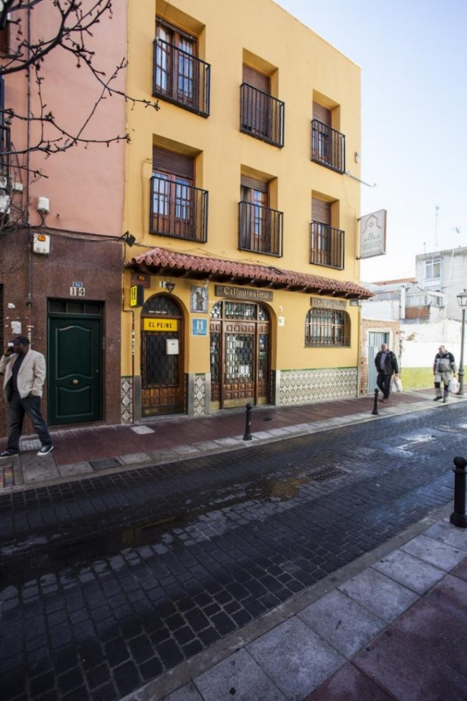 Hostal El Peine Torrejón de Ardoz