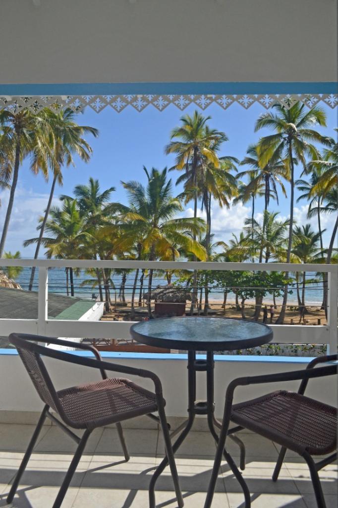 Costarena Beach Hotel Las Terrenas