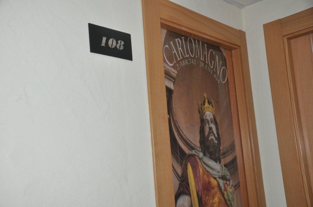 Hostal Temático El Cid