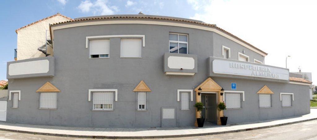 Hospedería Tarifa