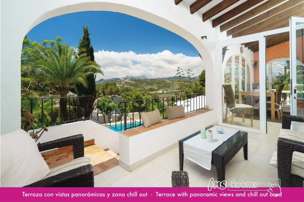 Book It Villa Moraira Villotel Benitachell