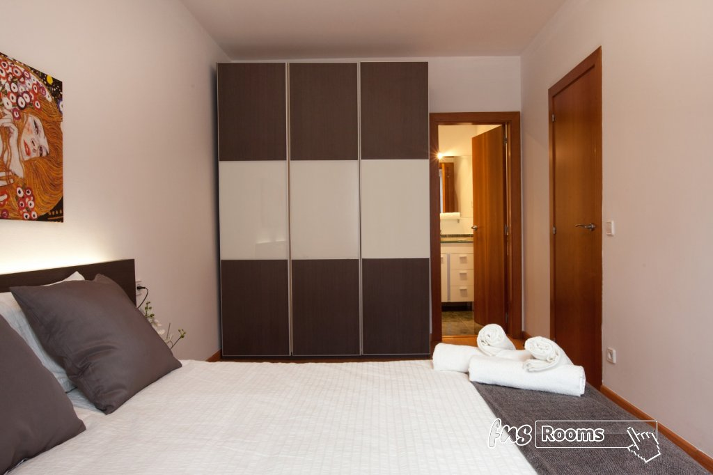 Centric Apartment Arago