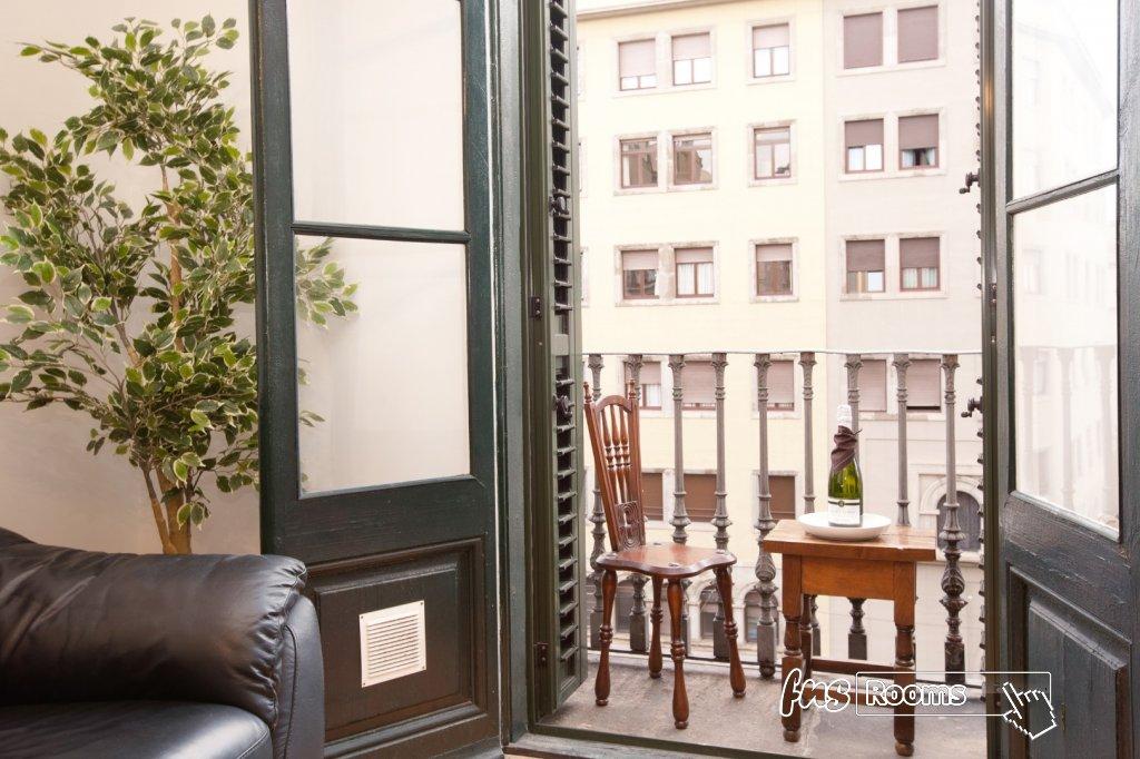 Centric Apartment Arago Barcelona