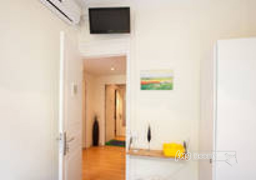 Centric Apartment Sagrada Familia 3 Barcelona