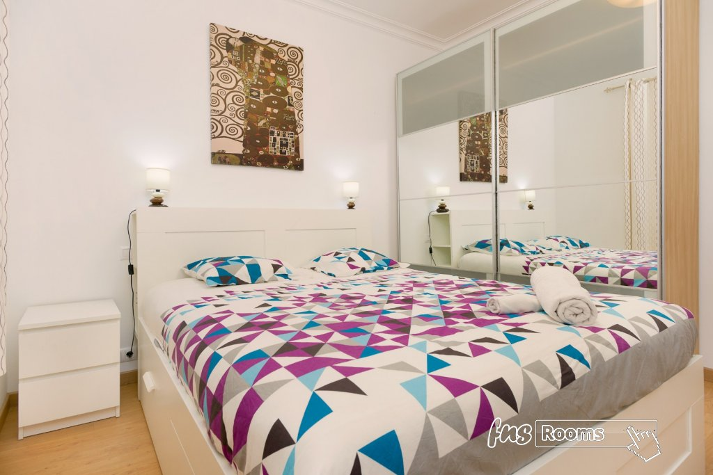 Centric apartment Picasso2 Barcelona